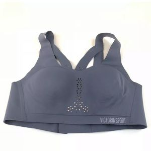 Victorias Secret Sports Bra 32B Angel Max Padded